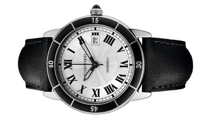 Explaining The New Cartier Ronde Croisiere Collection