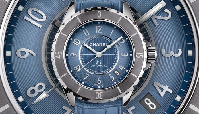 Chanel J-12 G-10