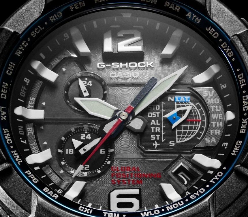 G-Shock-GPW-1000-GPS-dial