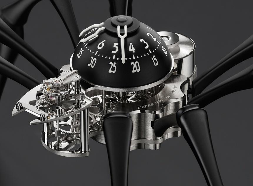 MBF-Arachnophobia-Spider-Table-Clock-aBlogtoWatch-3