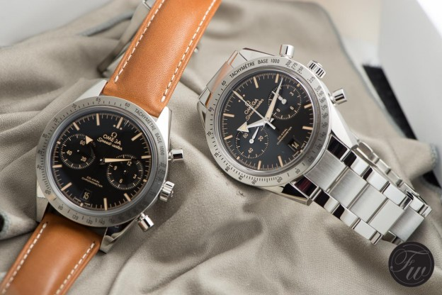 Speedy Tuesday – How Good Is The New Replica Omega Caliber 9300 Speedmaster '57 ?