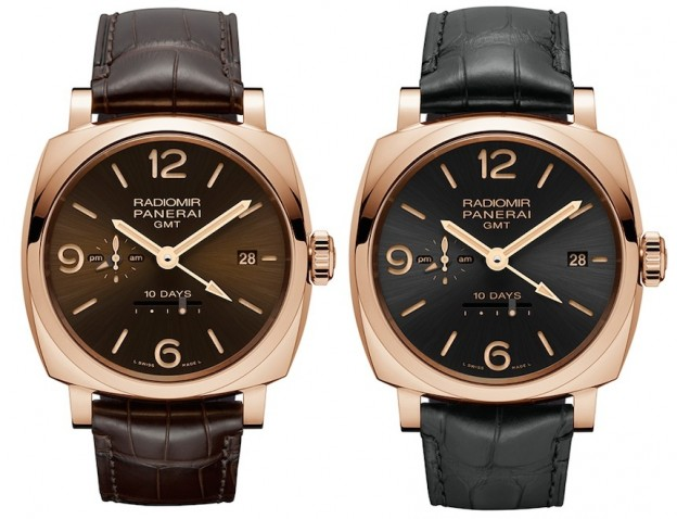 Panerai-Radiomir-1940-10-Days-GMT-Automatic-1