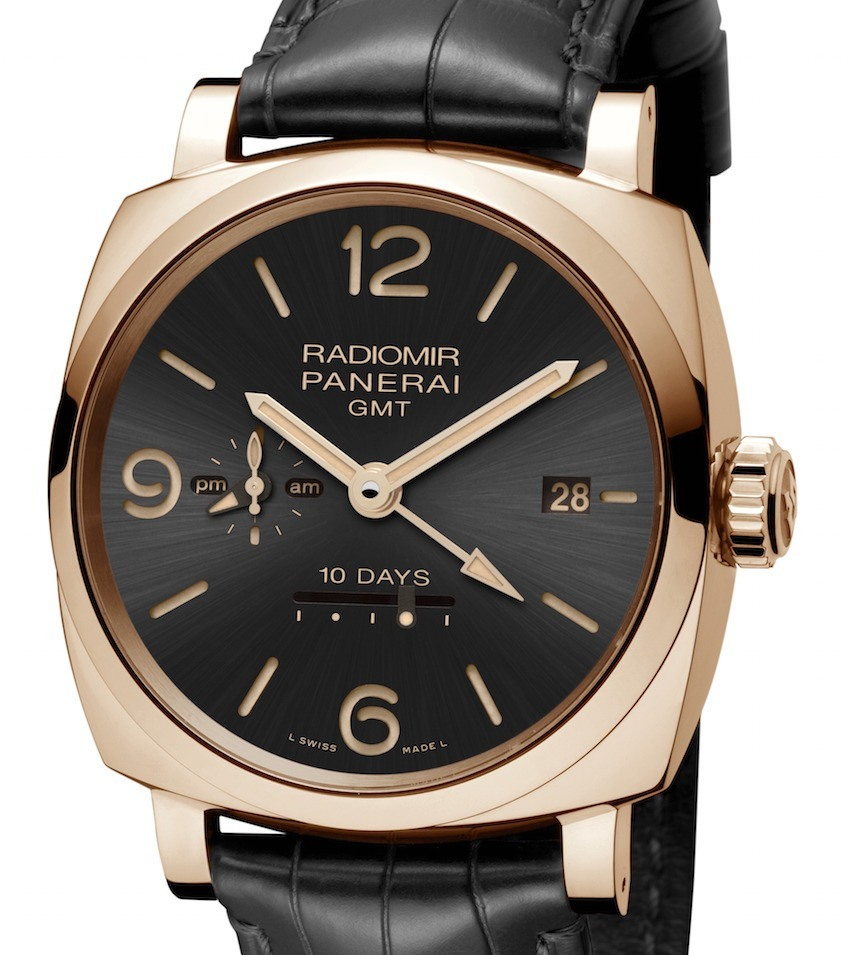 Panerai-Radiomir-1940-10-Days-GMT-Automatic-7