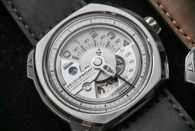 Replica SevenFriday V-Series Watch Review