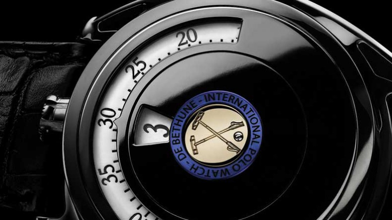 De Bethune - DB27 D Polo edition