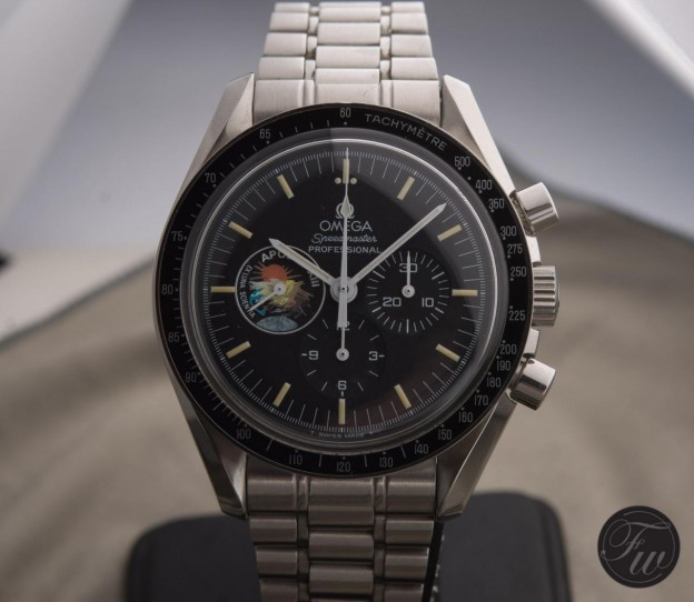 Replica Omega Speedmaster Professional Apollo 13 Limited Edition