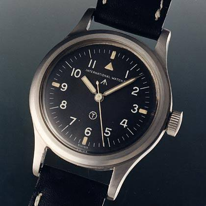 IWC Replica Mark XVII Fake Watches