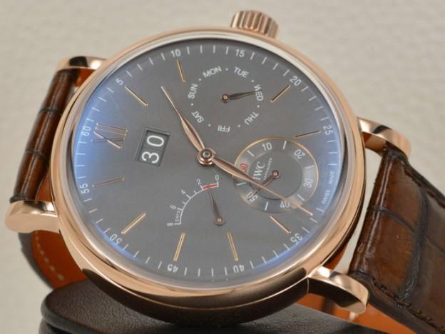 IWC Portofino replica watches