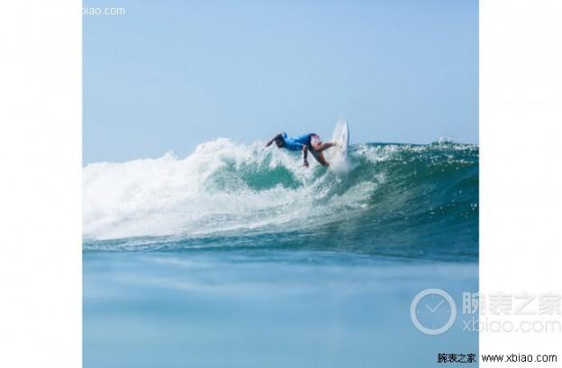 Tag Heuer replica  2016 Australian Surfing Open