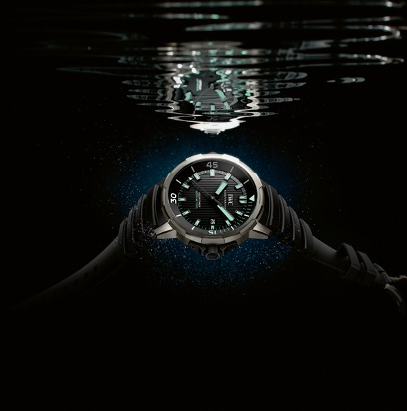 IWC Replica Watches specifically the introduction of four special