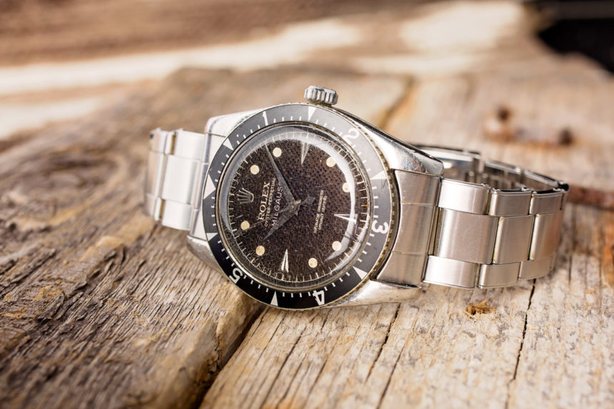It is so good and special about Rolex Replica watches