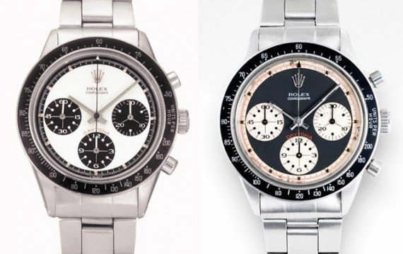 Vintage Eye for the Modern Guy: Rolex Cosmograph Daytona Replica