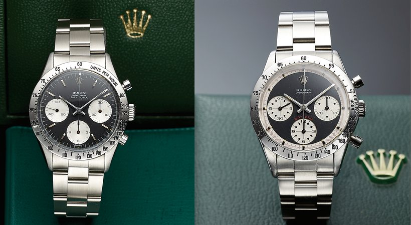 Understanding The Rolex Paul Newman Daytona Replica
