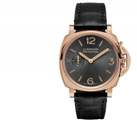 Want to have the kind of Panerai Manifattura Luminor Replica Watches