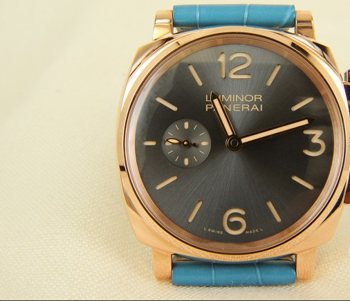 Panerai Luminor 1950 series Huo Jianhua star models replica watches
