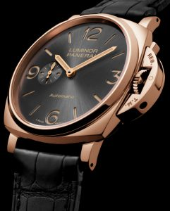 Panerai Luminor Due 3 Days Replica Watches Debut New Luminor Line In 42 & 45mm