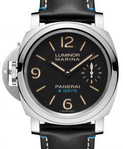 Best Panerai Luminor Marina 8-Days Power Reserve PAM796 Replica Watch