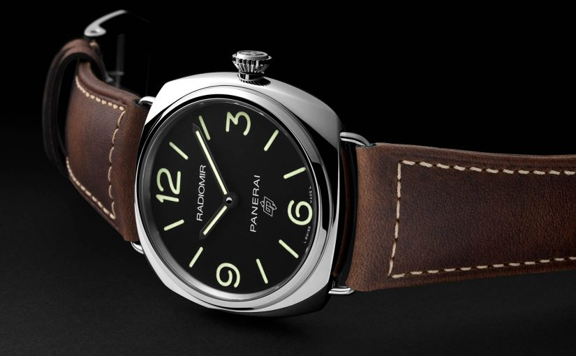 Panerai's New Entry-Level Replica Watches