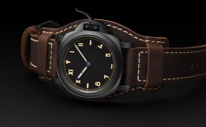 The Very Cool Replica Panerai Luminor California 8 Days DLC 44mm