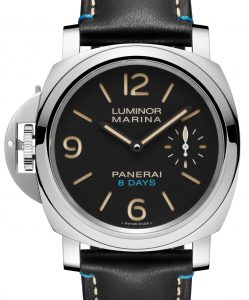 Best Replica Panerai Luminor Marina PAM796 Review