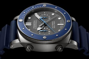 Replica Panerai Submersible Chrono Edition