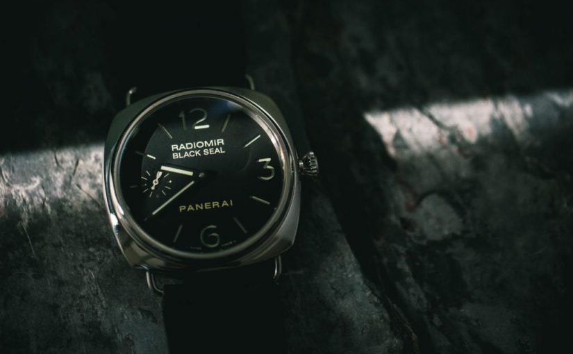 Choosing the Best Replica Panerai Radiomir for You