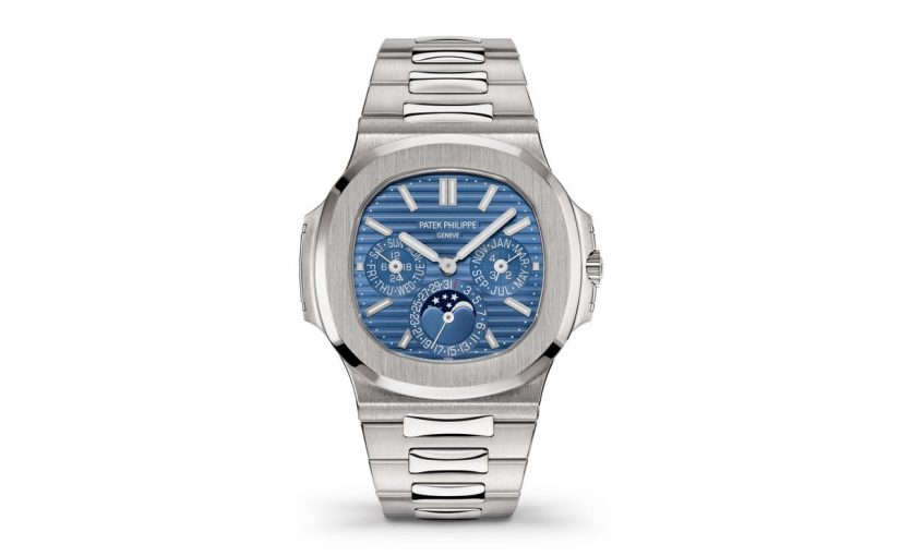 Patek Philippe Nautilus 5740 Replica Watch At Best Price