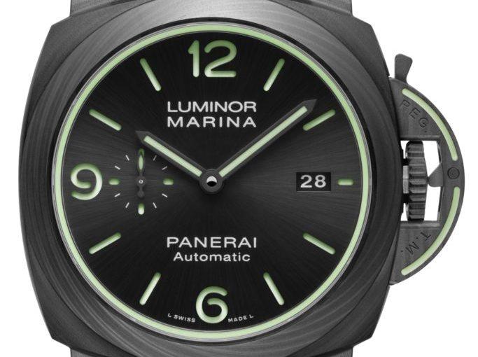 Panerai Luminor with Three New Replica Watches