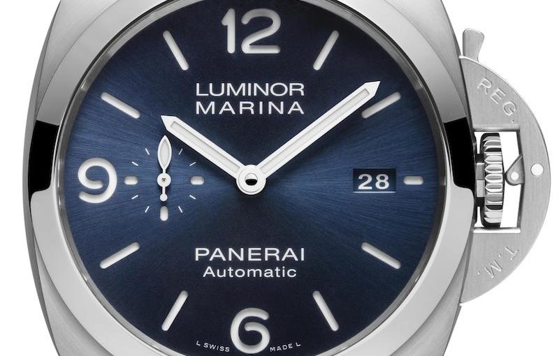 Panerai Replica Perfect For Welcoming The Summer Season