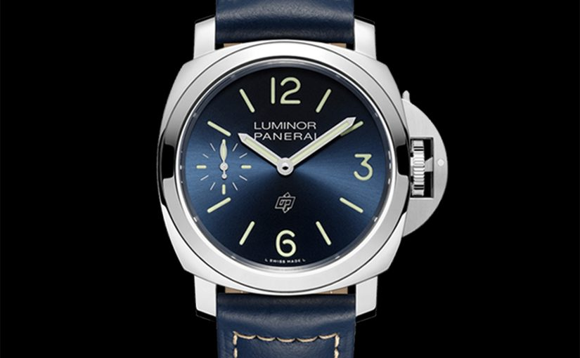 Panerai Luminor Blu Mare 44 mm PAM01085 Replica Review