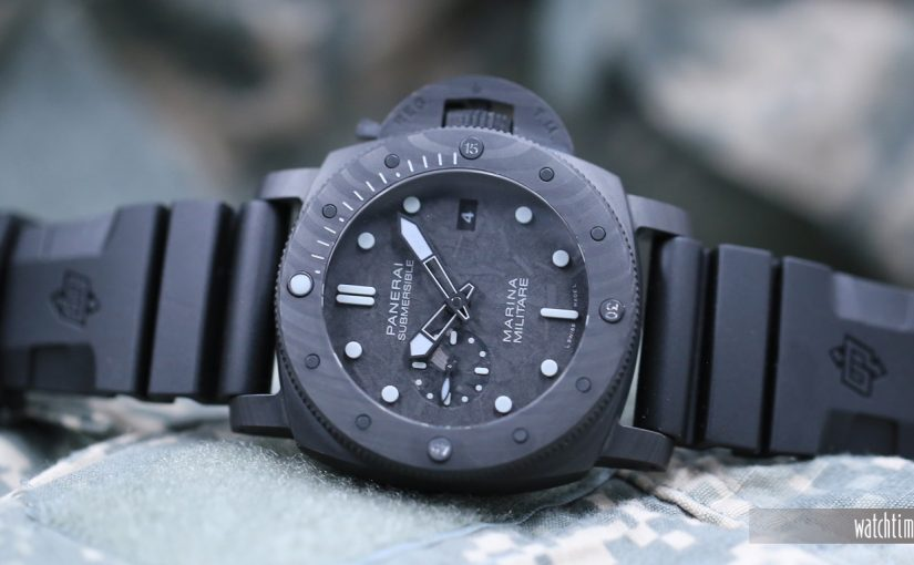 Panerai Submersible Marina 47MM Replica