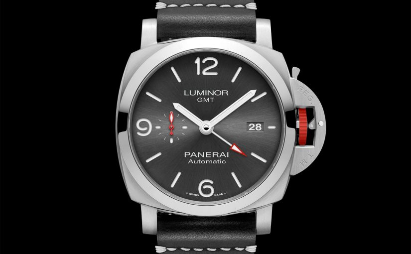 Panerai Luminor GMT ION Replica Special Edition