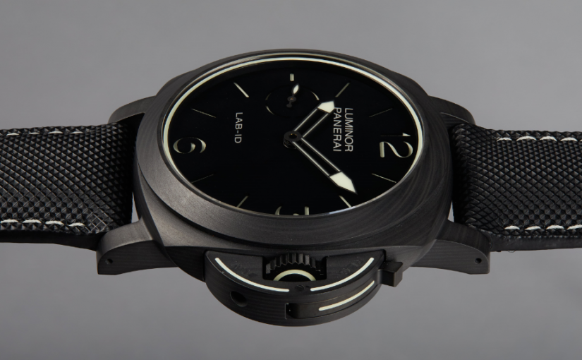 Panerai Luminor LAB-ID PAM01700 Divers' Replica Watches