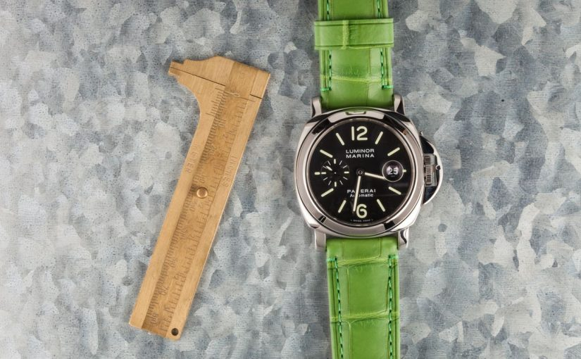 Panerai Luminor Marina PAM1104 Replica