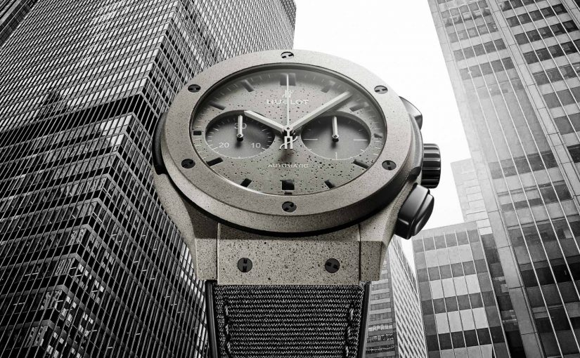 Hublot Classic Fusion Replica Review