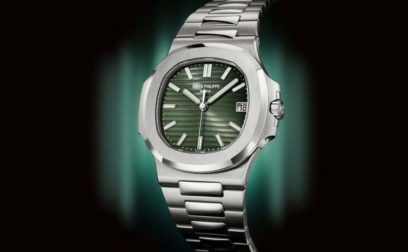 New Releases from Replica Watches: Patek Philippe and Panerai